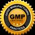 Good Manufacturing Logo