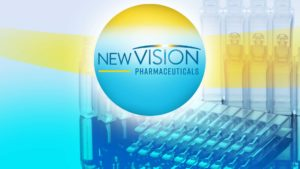 Announcing New Vision